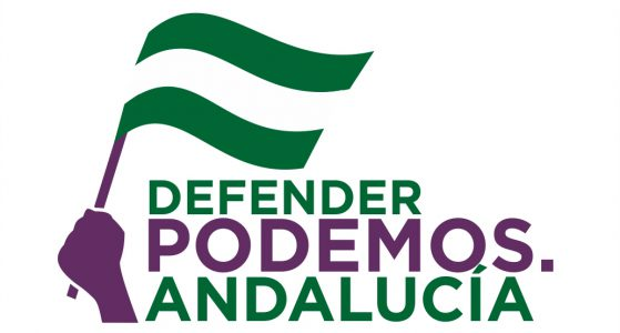 Defender Podemos Andalucía